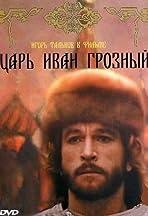 Tsar Ivan the Terrible
