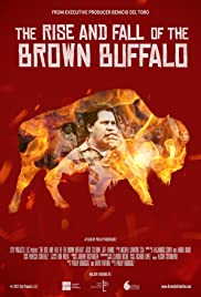 The Rise and Fall of the Brown Buffalo