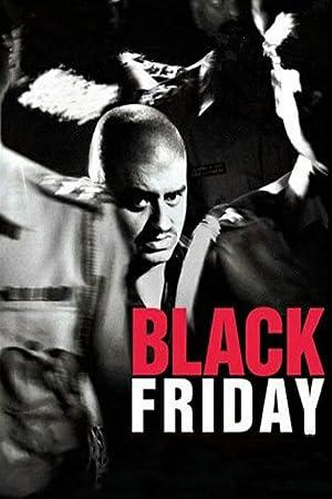 Black Friday movie, song and  lyrics