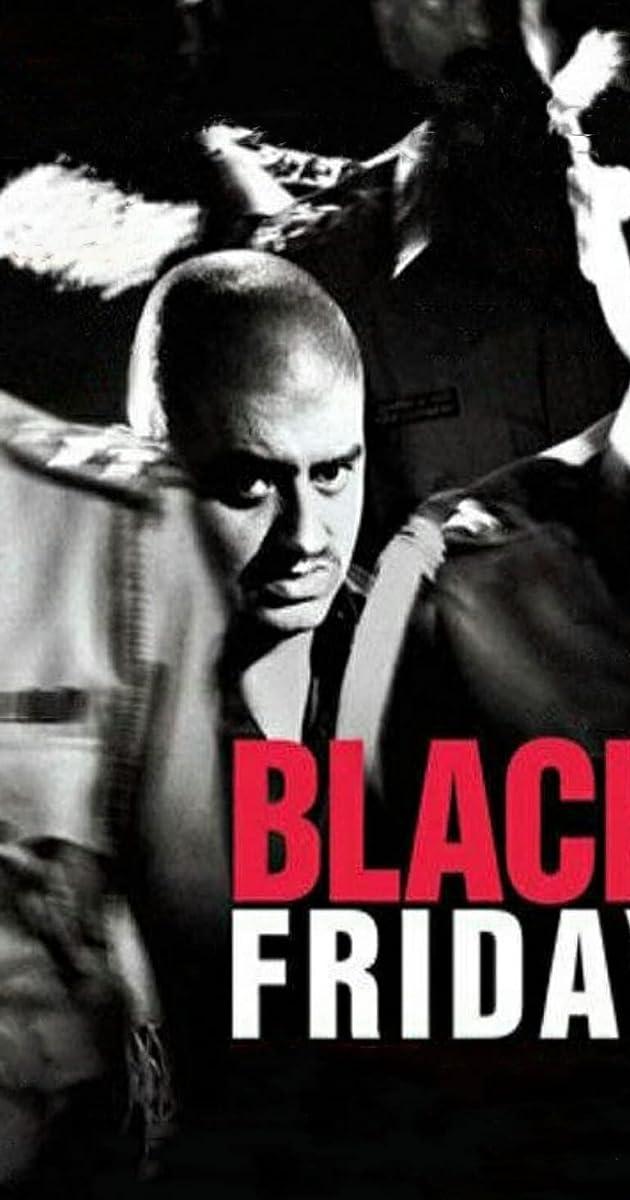 Black Friday 2004 Full Cast Crew Imdb