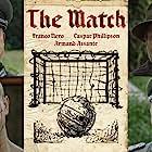 Armand Assante, Franco Nero, Caspar Phillipson, and Andrej Dojkic in The Match (2021)