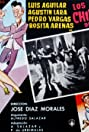 Los chiflados del rock and roll (1957) Poster