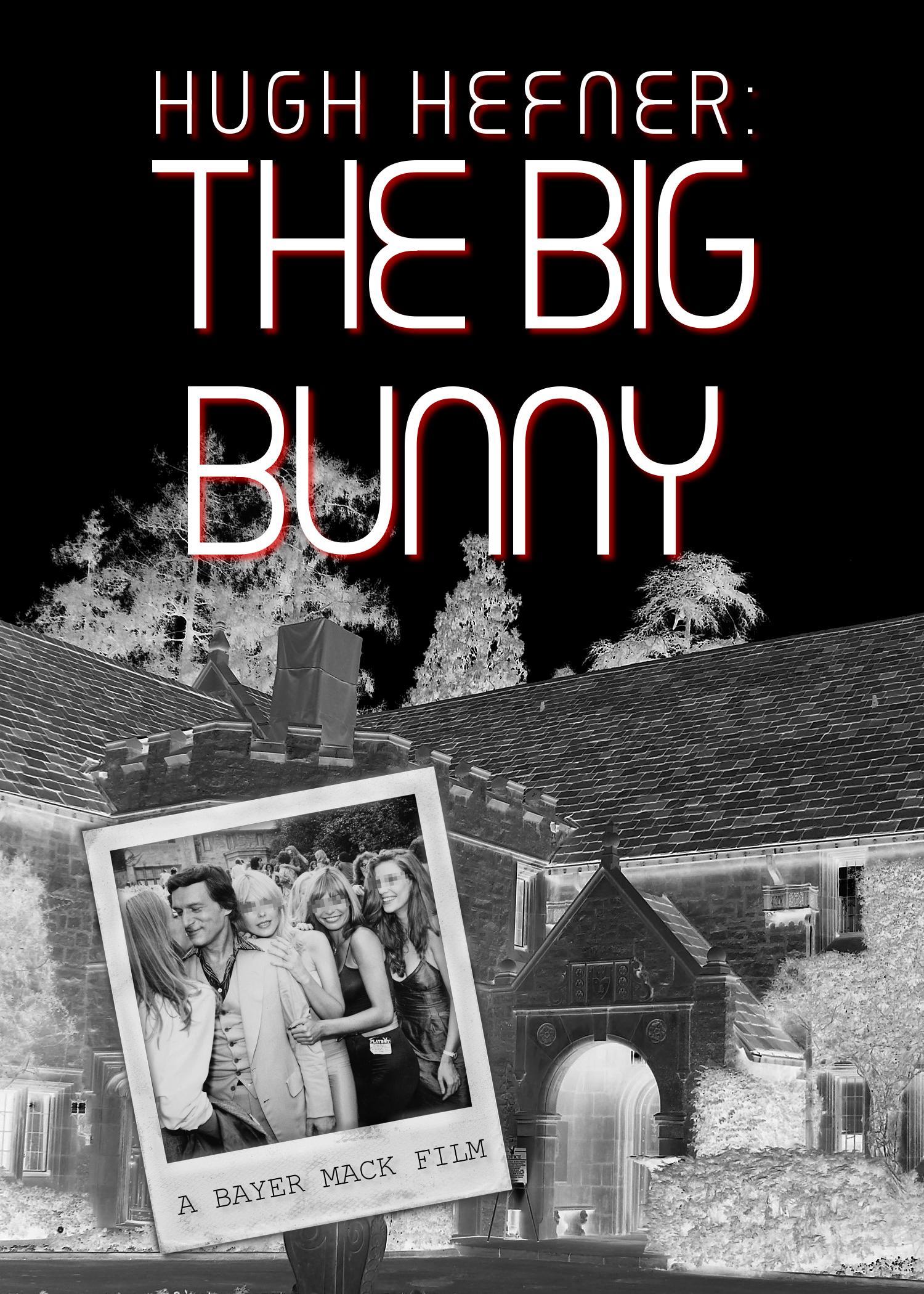 Hugh Hefner The Big Bunny 2018 Imdb