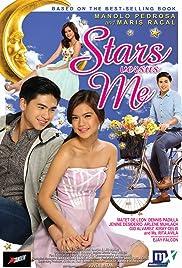 Stars Versus Me Poster