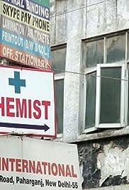 Lethal Fake Medicine Poster