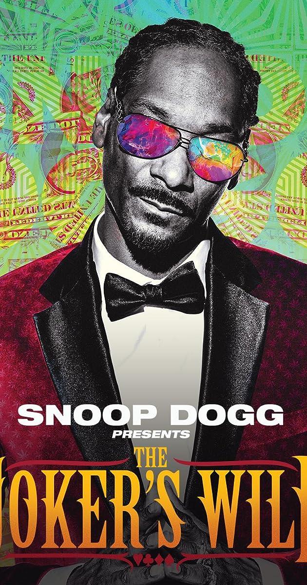 Snoop Dogg presents the Joker's Wild (TV Series 2017– ) - IMDb