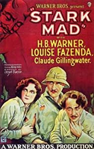 Latest movie downloads free hollywood Stark Mad by Lloyd Bacon [640x352]