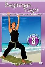 Beginners Yoga: The Essential Guide for Runners, Walkers & Desk Jockeys