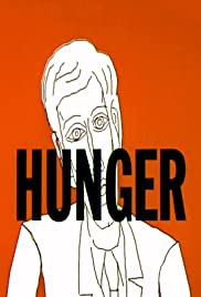Hunger (1974) Poster - Movie Forum, Cast, Reviews