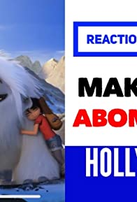 Primary photo for Reaction from Stars on Abominable