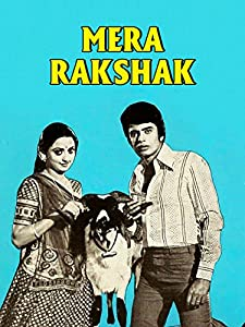 Mera Rakshak in hindi download free in torrent