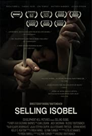 Selling Isobel Poster