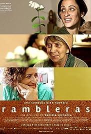 Rambleras Poster