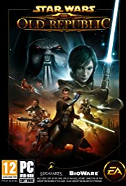 Star Wars: The Old Republic(2011) Poster - Movie Forum, Cast, Reviews