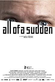 All of a Sudden Poster