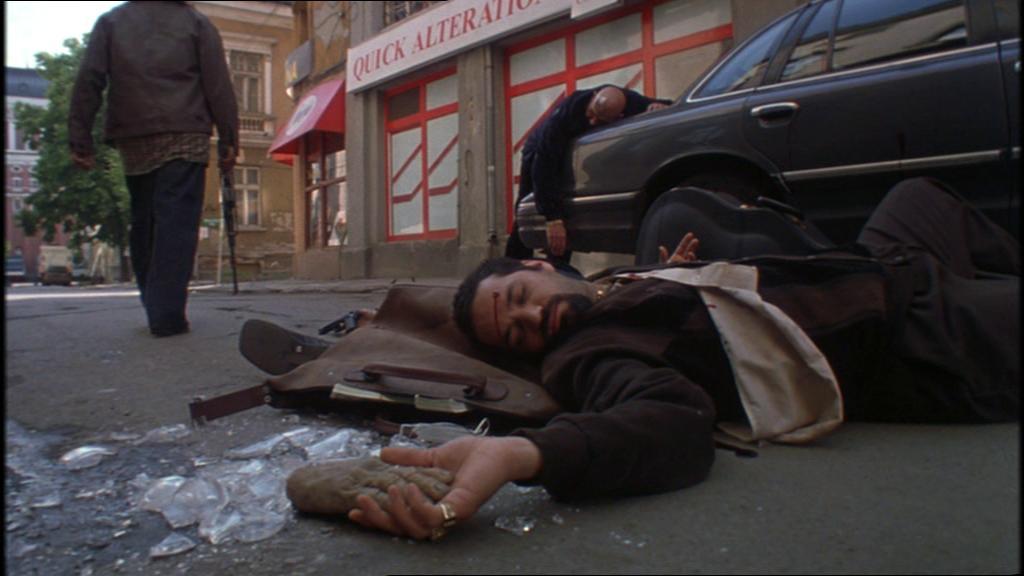 Hard Cash (2002)