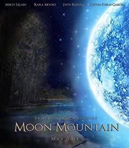 Downloadable sites hollywood movies Moon Mountain [640x640]
