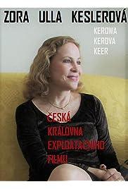 Zora Ulla Keslerová: ceská královna exploatacního filmu