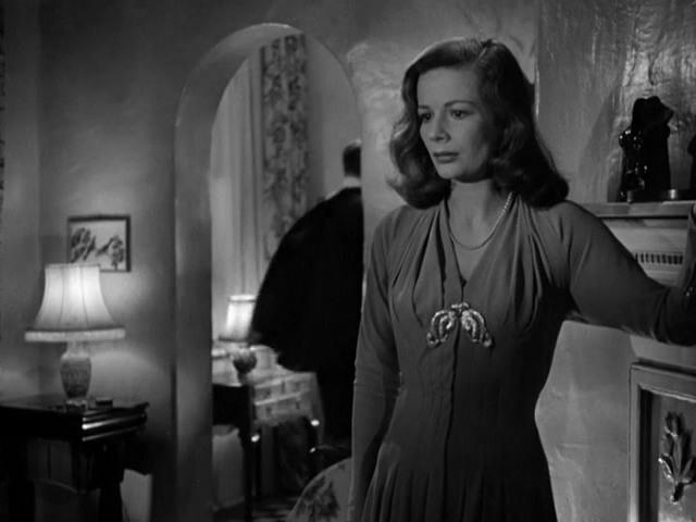Leueen MacGrath in Edward, My Son (1949)