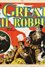 The Great Mail Robbery (1927) Poster