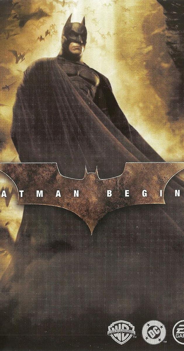 Quotes batman fear begins about 100+ Batman