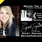 Stacy Poulos and Sarah Smith in Behind the Light: A Mashup Documentary (2018)