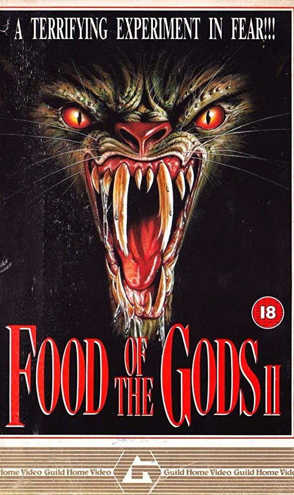 Food Of The Gods Ii 1989