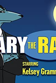 Gary the Rat Poster