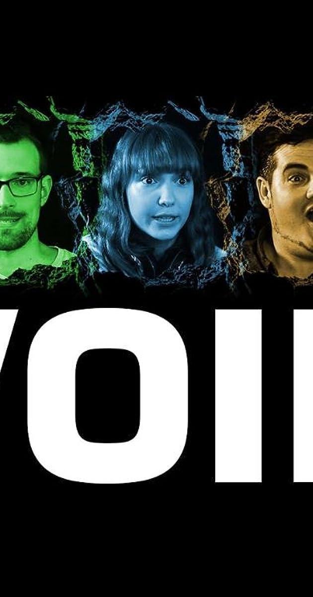 descarga gratis la Temporada 1 de The Void: Rebooted o transmite Capitulo episodios completos en HD 720p 1080p con torrent
