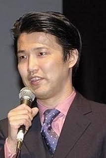 Kôsuke Fujishima Picture