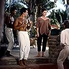 Ava Gardner in The Night of the Iguana (1964)