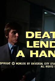 Death Lends a Hand Poster