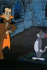 The New Tom Jerry Show Castle Wizgrim And Bear Itthe