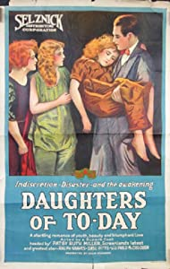 Up free download full movie Daughters of Today USA [QHD]
