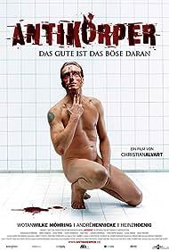 André Hennicke in Antikörper (2005)