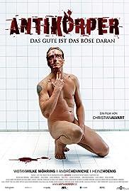 Antikörper Poster