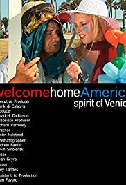 Welcome Home America: Spirit of Venice Poster