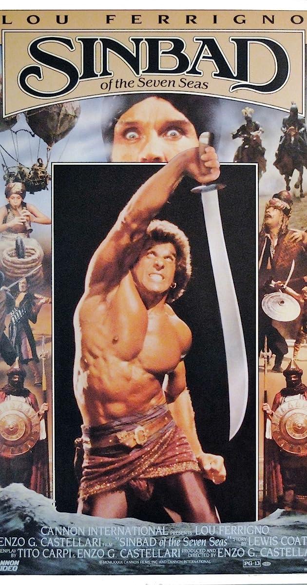 فيلم Sinbad Legend of the Seven Seas 2003 مدبلج | سيما ...