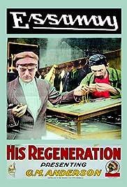 His Regeneration Poster