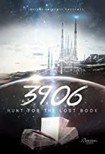 3906 - Hunt for the Lost Book