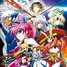 Mahou shoujo ririkaru Nanoha the Movie 2nd A's (2012)