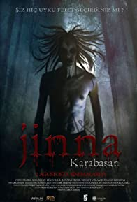 Primary photo for Jinna: Karabasan