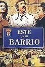 Éste es mi barrio (1996) Poster