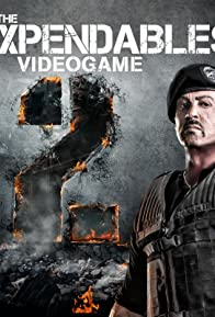 Primary photo for The Expendables 2 Videogame