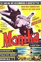 Summer with Monika