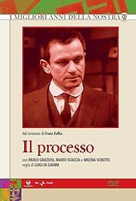 Primary photo for Il processo