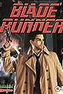 Blade Runner (1997) Poster