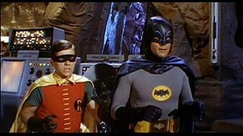 Spanish Trailer for Batman
