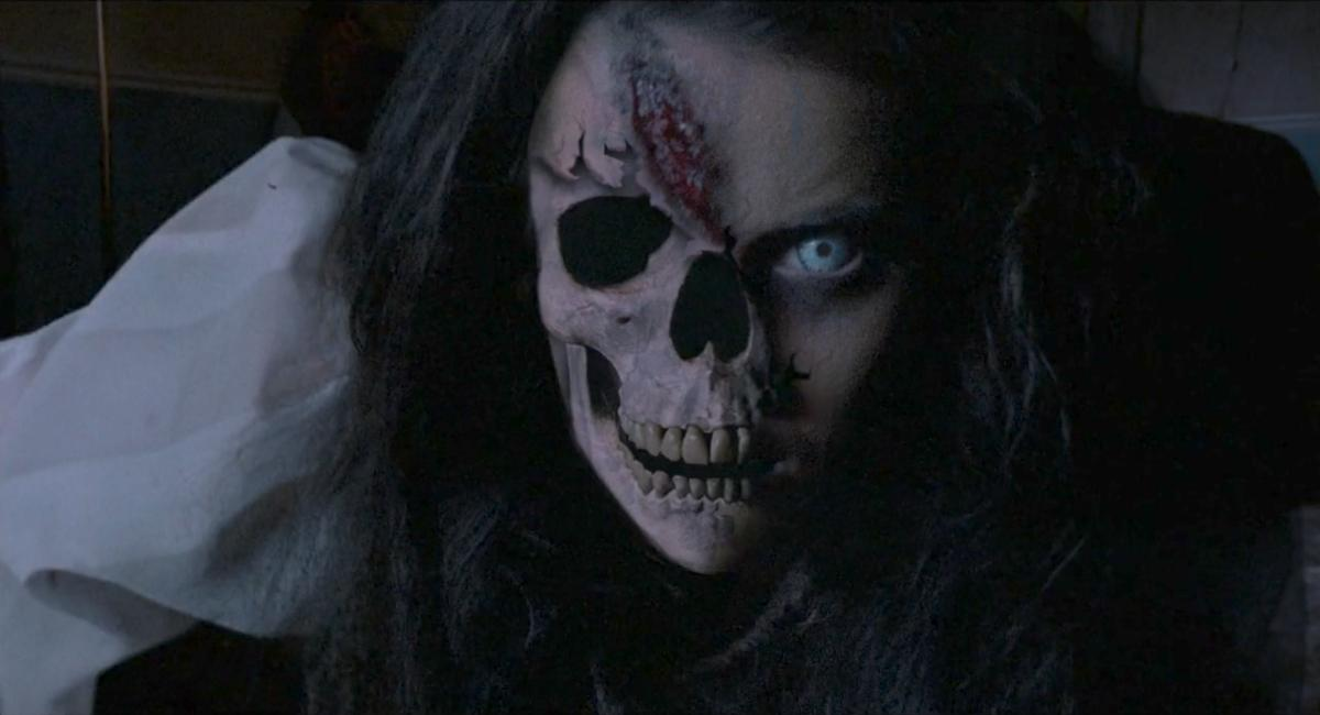 Lillith Fields in Urban Legends: Bloody Mary (2005)