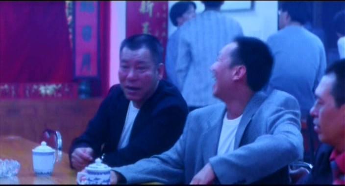 Goo wak chai: Hung Hing Sap Sam Mooi (1998)